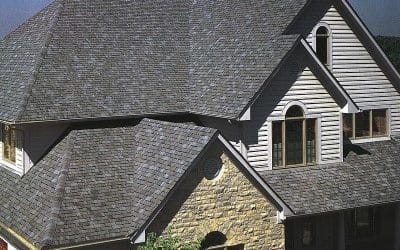 Trends In Roofing Design
