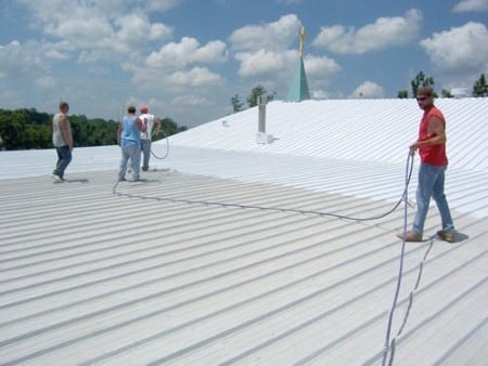 Commercial Roofing Company in College Station and Bryan TX