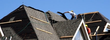 Roofing Company Bryan TX