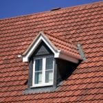 tile roof design picture